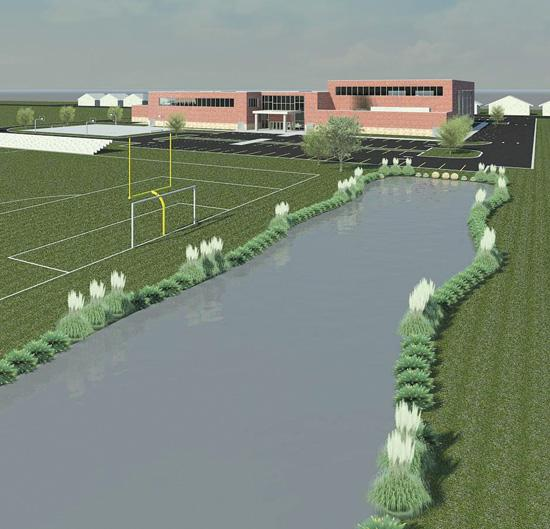 Former Green Bay Packers player LeRoy Butler is working to raise $20 million to build a learning center in Milwaukee.