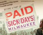 Bill proposed to end Milwaukee's sick leave law