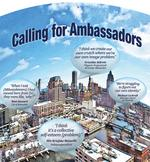 Calling for Ambassadors: Young professionals see Milwaukeeans as own enemies to city's image