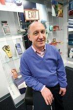 Brady Corp. CEO Frank Jaehnert retires