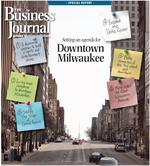 The downtown agenda; Bouncing back with Bourbon & Tunns: First in Print