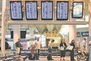 General Mitchell International Airport, MilwaukeeAverage fare: $328National rank: 85