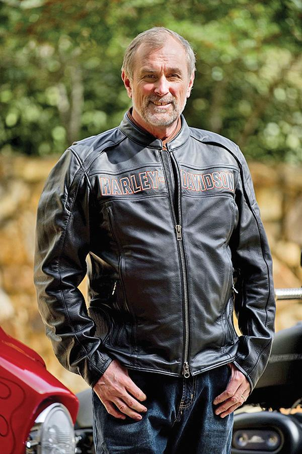 Keith Wandell Title: Chief executive officer, Harley-Davidson Inc., Milwaukee Age: 62 Hometown: Lima, Ohio Education: Bachelor's degree in business administration, Ohio University; master's degree in business administration, University of Dayton Work history: Joined Harley-Davidson in May 2009 as first CEO to come from outside the company since a management buyout in 1981; spent 21 years at Johnson Controls Inc., Glendale, where he held a variety of positions, including chief operating officer Outside boards: Director at Constellation Brands, a premium wine company based in Victor, N.Y.; director at Dana Holding Corp., a Maumee, Ohio, supplier of parts to off-road and commercial vehicle manufacturers Family: Married to Deborah; they have five adult children Hobbies: Golf, motorcycle riding and following Ohio State football