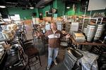 No Bucks? No bucks: Loss of games significantly impacts Milwaukee businesses
