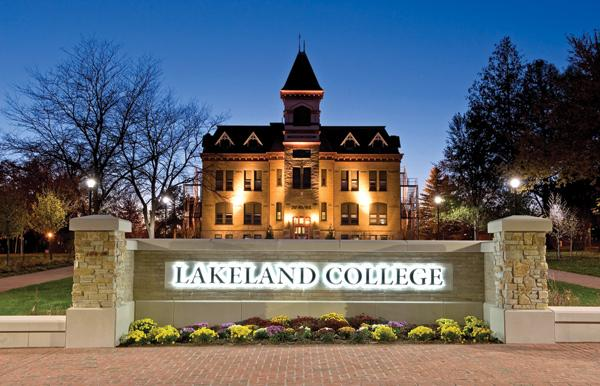 Lakeland has one of the largest and most successful accounting programs in the Midwest.