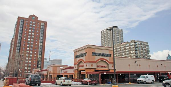 Roundy's, parent company of Metro Market, is dealing with a rapidly changing market that is chipping away at its dominant area market share.