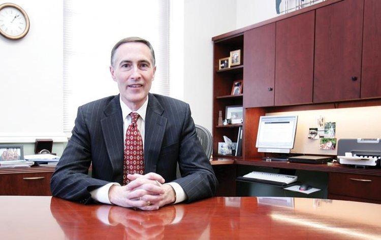 Aurora Health Care CEO Nick Turkal