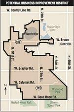 Northridge may see light industry