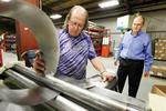 Racine firm to move to Grandview park