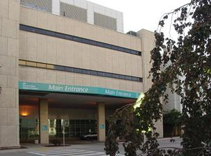 The Aurora Research Institute is based at Aurora's Sinai hospital in Milwaukee.