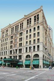 The Pfister Hotel2013 assessment - $37.99 million2012 assessment: $ 27.5 million