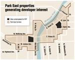 Milwaukee County to seek proposals for Park East sites