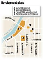 <strong>Dermond</strong> plans 34-unit apartment project