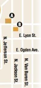 Dominion Properties plans apartments on Jackson Street in Milwaukee