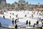 Snow days: Business, tourism increase  by return to normal winter