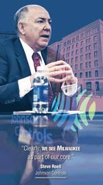Aggressive goals: Johnson Controls' <strong>Roell</strong> talks local expansion, worldwide growth