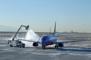 Southwest Airlines AirTran merger Monday deal