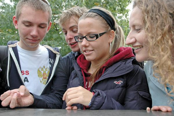 UW-Richland serves southwestern Wisconsin as a cultural center and provides a wide variety of noncredit outreach courses for people of all ages.