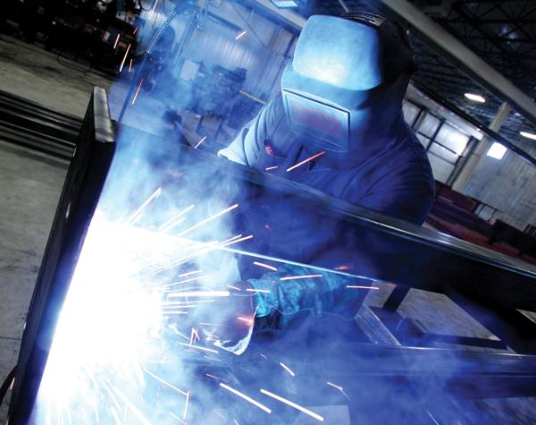 A new study suggests that the skills gap problem in southeastern Wisconsin may not be as bad as the manufacturing industry describes.