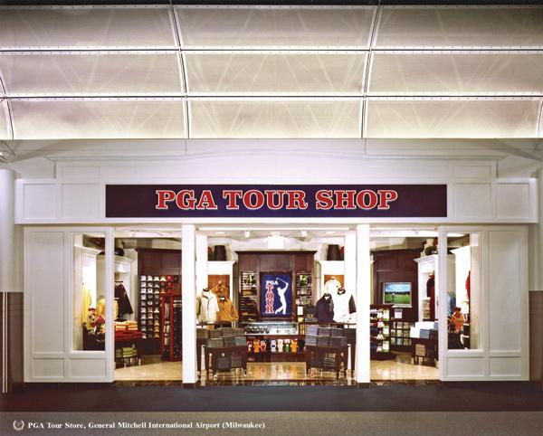Retail options at General Mitchell International Airport lag behind some airports ...
