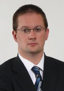 Aaron Graf