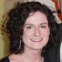 Alicia Armstrong