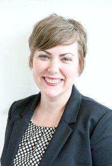 Amy Schermetzler