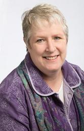 Anne O'Meara