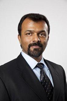 Asif Ashiqali