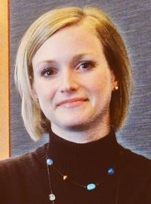 Becky Dunton