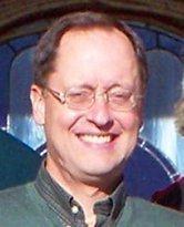 Bruce Milne