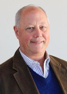 Bruce Wilson, MD