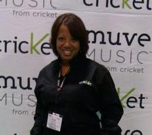 Cherie Harris