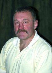 Dave Mangan