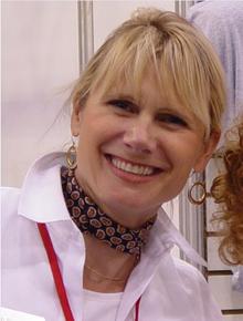 Debra Lampe-Revolinski