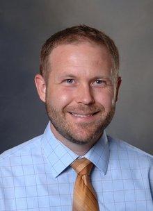 Dr. Adam Blackwell