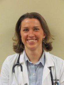 Dr. Christine Venema