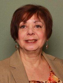 Gloria Rosenberg