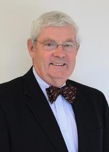 J. Stephen Anderson