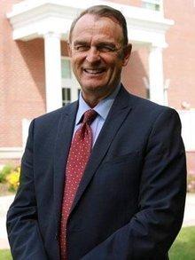 James Ledbetter