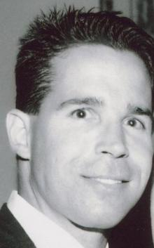 photo of Jerry Dudzik
