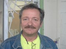 Jerry Rossetti