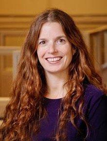 Jodi Heisz