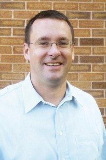 Joe Luedtke