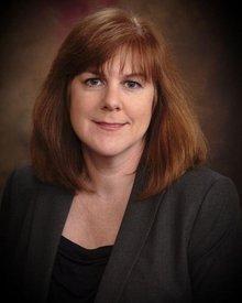 Kelly Marzahl