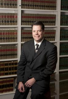 photo of Kevin R. Martin