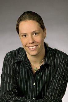 Lyssa Olker
