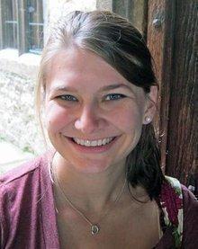 Mary Van Eerden