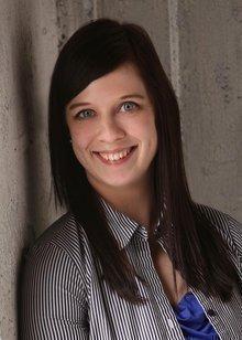 Megan Berte