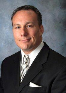 Mike Magurany